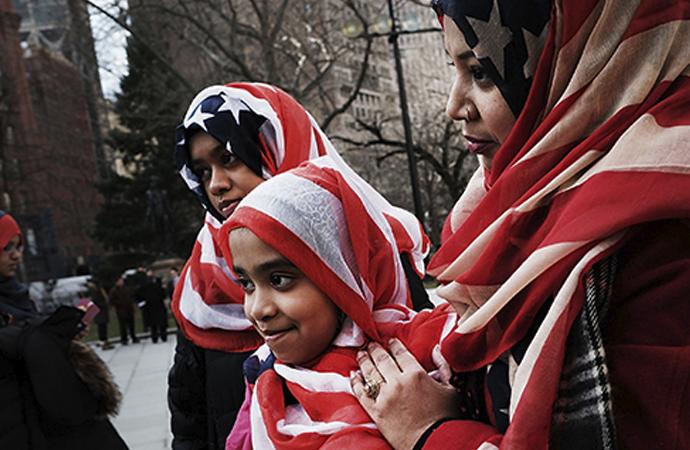 2050'de ABD'nin 'Müslüman nüfusu' 8 milyonu geçecek