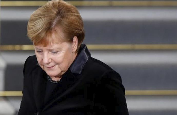 Almanya yeniden lider olabilir mi?