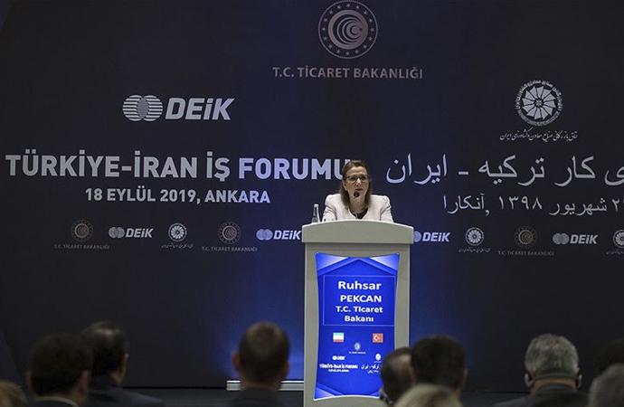 'Türkiye-İran ilişkileri geliştirilecek'