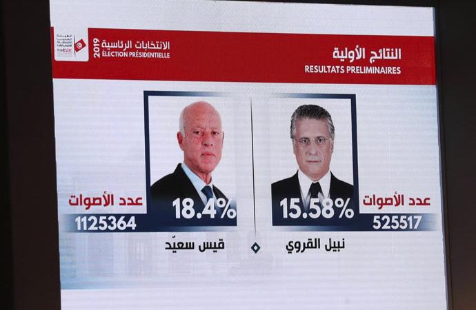Tunus'ta seçim sonuçları ne anlatıyor?