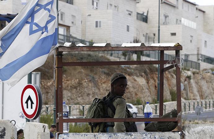 Netanyahu'dan Yahudi yerleşimlerini ilhak sözü