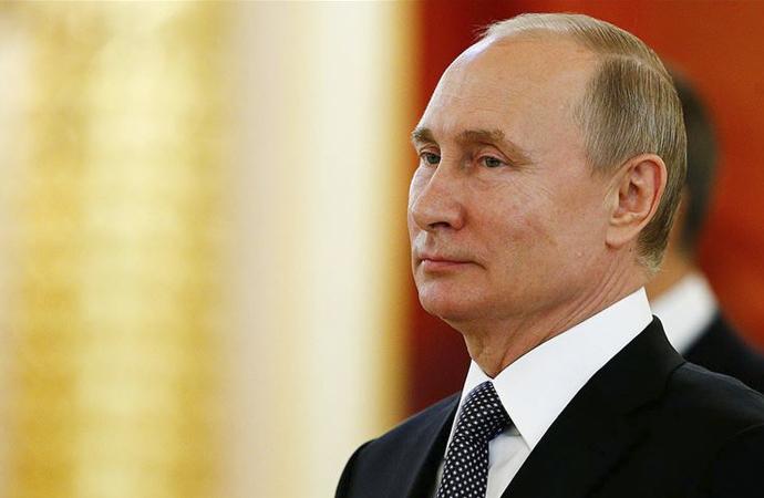 'Rusya, sıcak denizlere doğru hızla yol almakta'
