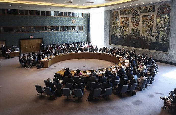 Rusya ve Çin, İdlib'de ateşkese karşı çıktı