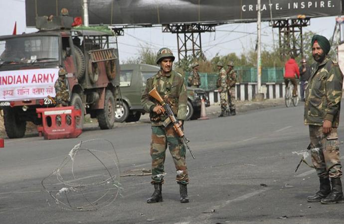 Hindistan Başbakanı Modi: 'Her Keşmirliyi kucaklamalıyız'