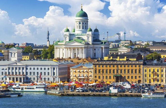 Finlandiya'da namaz izni vermeyen kuruma dava