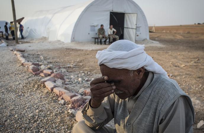 ABD öncülüğündeki koalisyonun Suriye'deki 5 yıllık karnesi