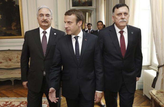 Libya'da müzakere masası kuruluyor: Kim, ne istiyor?