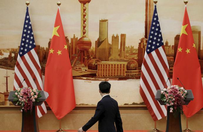 Krize rağmen ABD şirketleri Çin pazarından vazgeçmiyor