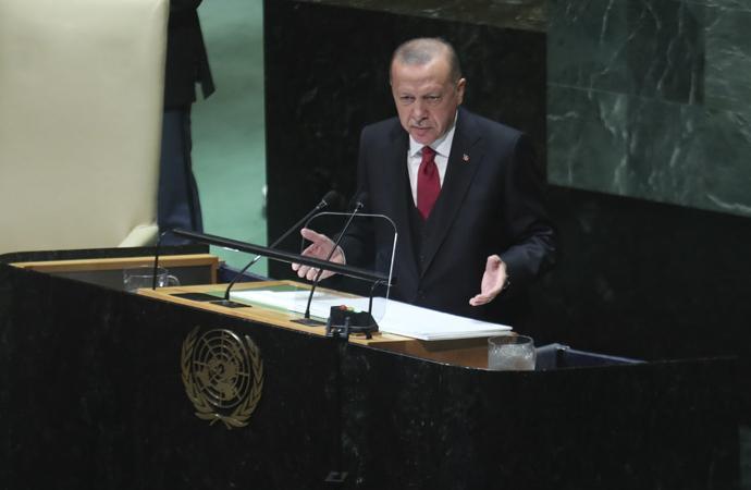 'BM yeniden yapılandırılsın' çağrısı