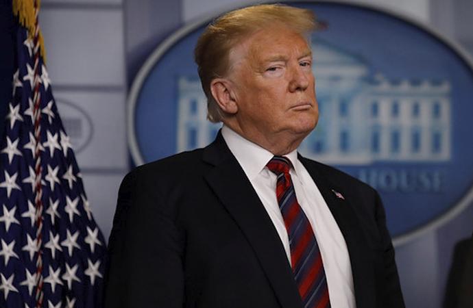 Trump'ı diğer ABD yönetim merkezlerinden ayırmadan düşünmek lazım'
