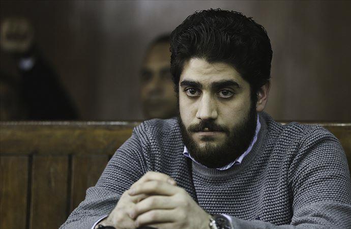 Mursi'nin küçük oğlu kalp krizi geçirip vefat etti