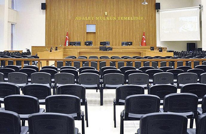 9 maddede Yargı Reformu Strateji Belgesi