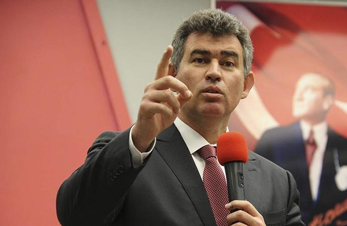 Feyzioğlu, Yargı Reform Paketine destek istedi