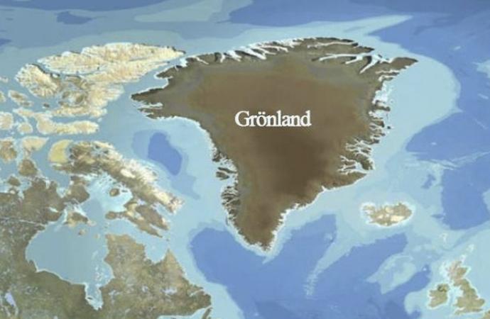 Grönland neden bir anda gündeme girdi?