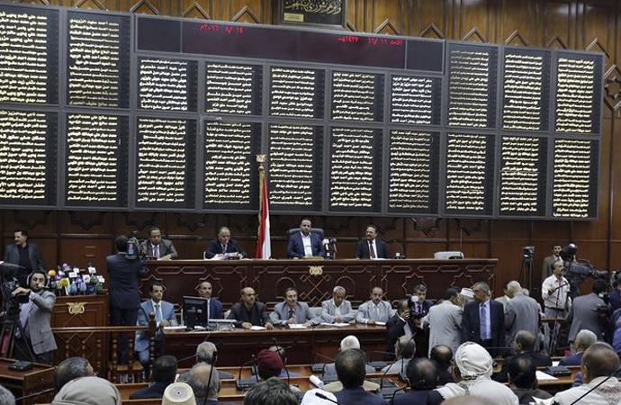 Yemen'den Suudi Arabistan'a 'BAE'yi durdur' çağrısı