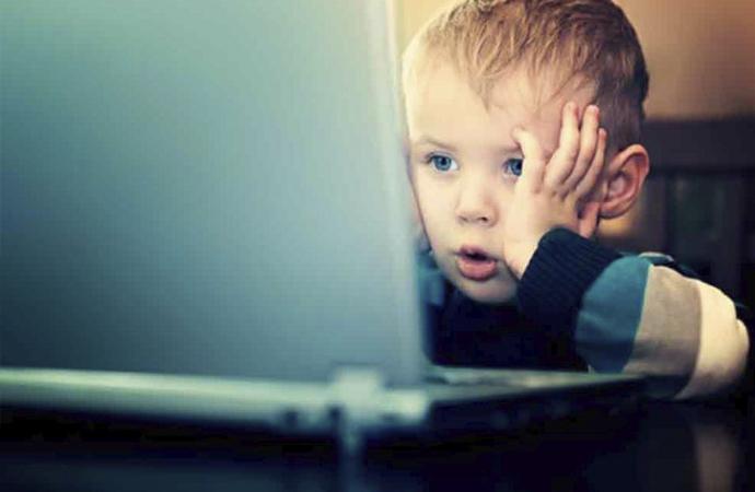 Çocukların 'kişisel verilerini' koruyun