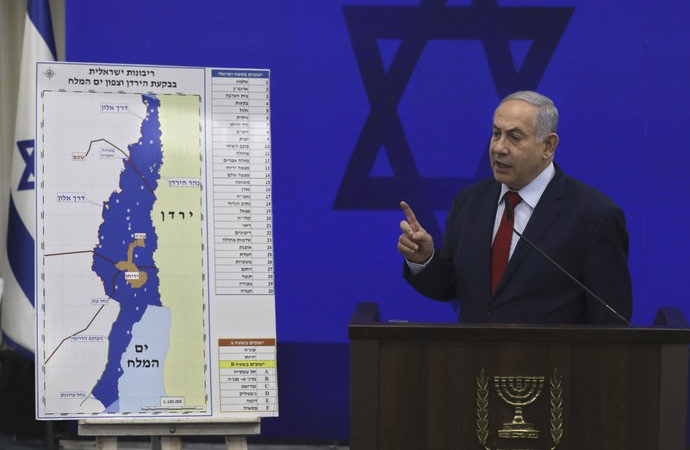 "Avrupa'dan İsrail'e ""Derin endişe duyuyoruz"" tepkisi"