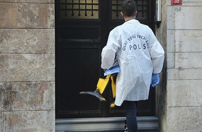 İstanbul'da iki İngiliz vatandaşı otel odasında ölü bulundu