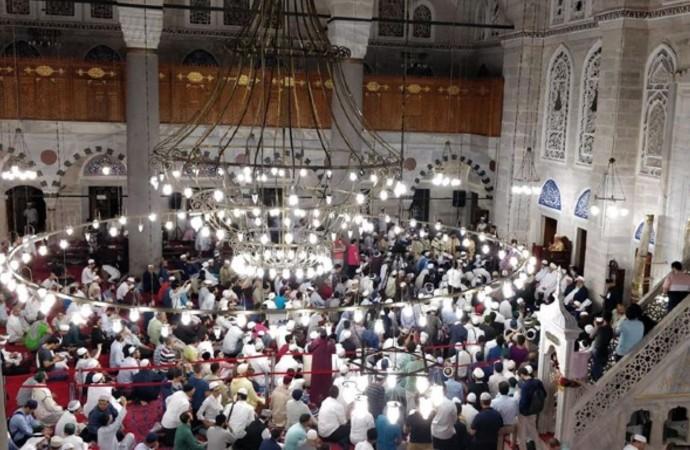 10 günde Sahih-i Buhari hatmi yapıldı