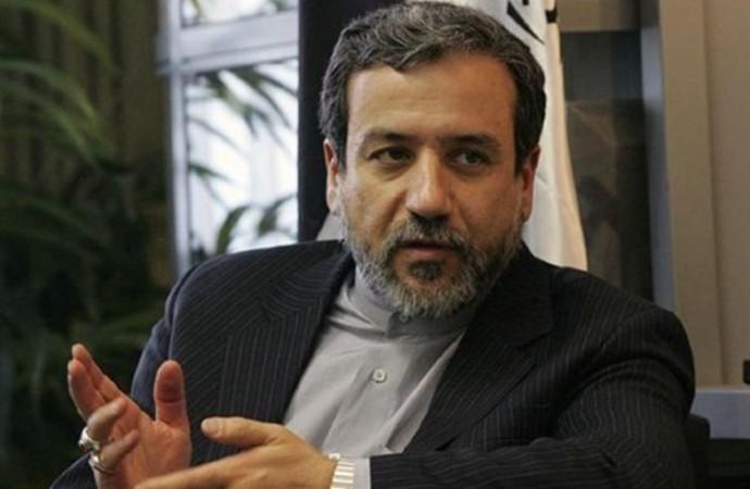 İran: '15 milyar dolar aldıktan sonra müzakereye hazır olacağız'