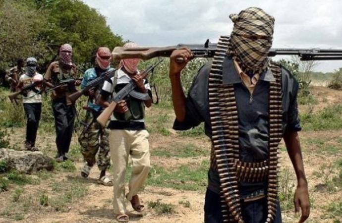 'Nijerya'da silahlı çeteler Boko Haram'dan bile tehlikeli olabilir'