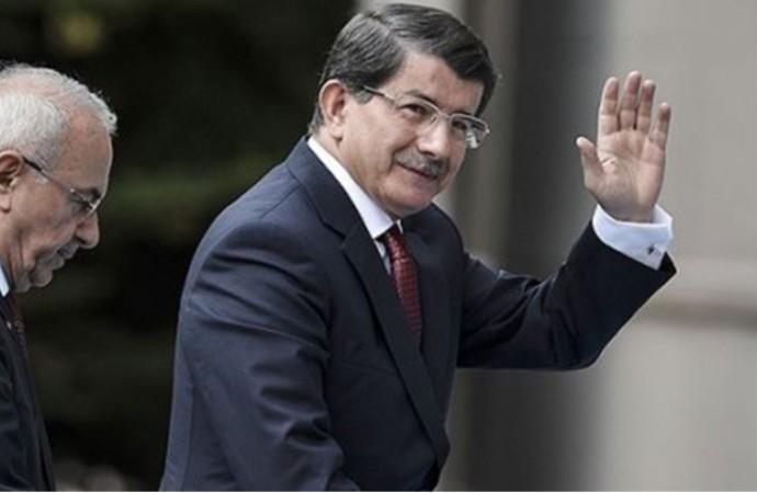 Hakan Albayrak'tan Davutoğlu'nun sözlerine destek