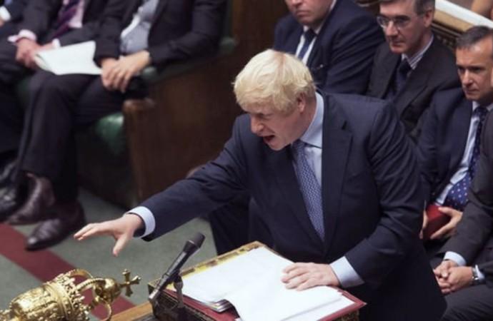 """Lordlar'dan """"Anlaşmasız Brexit""""i önleyecek tasarı"""