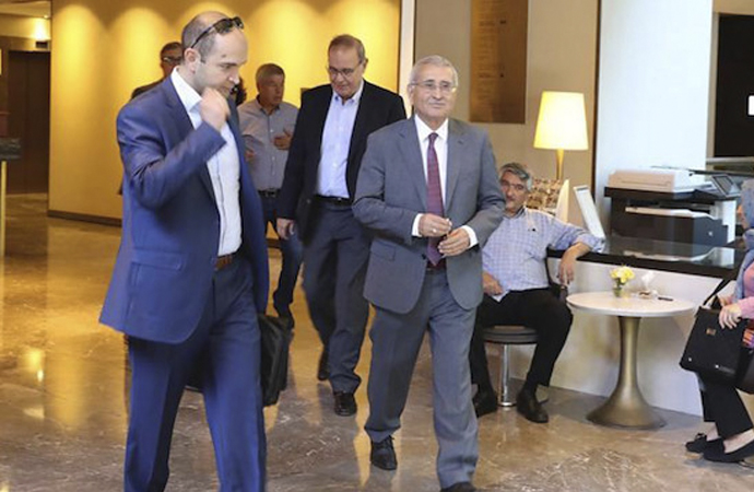 CHP ve İYİ parti IMF ile neden görüştü?