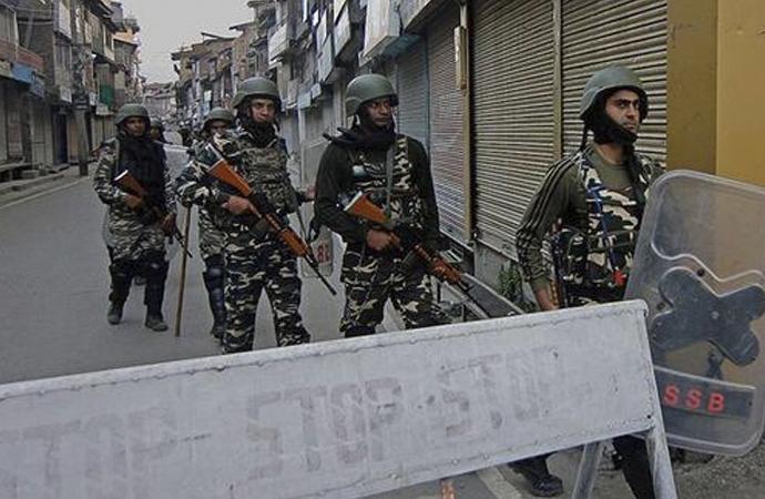 5 Ağustos'tan bugüne Keşmir'de 13 bin genç erkek kayboldu
