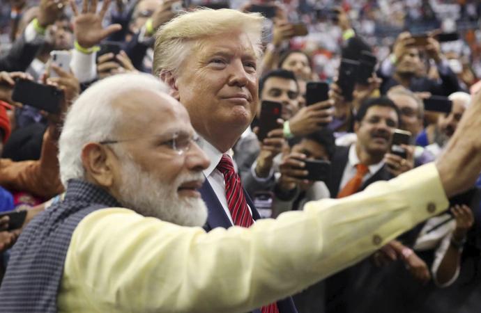 Güney Asya'da jeopolitik denge bozuluyor