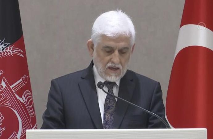 Afganistan büyükelçisi: Demokrasiden başka seçeneğimiz yok!