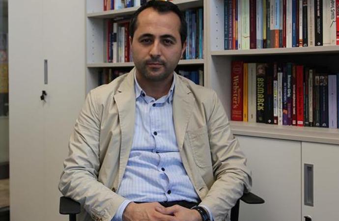 """""""Bu harekat Türkiye için jeopolitik ve stratejik bir zorunluluk"""""""