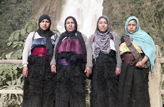 Meksika'da bir köy İslam'a geçti