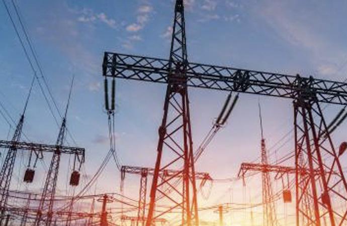 Ürdün, Suriye ve Lübnan elektrik ağlarını birleştiriyor