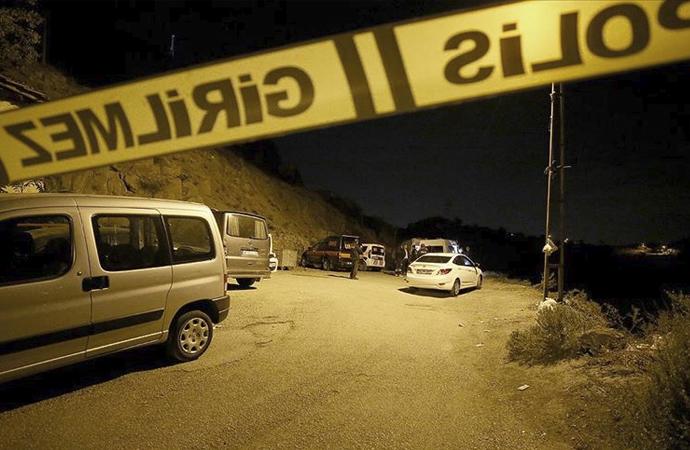 MHP Genel Başkan Yardımcısı Semih Yalçın'ın oğlu Ankara Kalesi'nden düşerek hayatını kaybetti