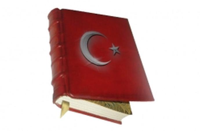 Kırmızı Kitap'ta kuzey Suriye revizyonu