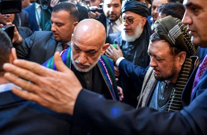 Barış müzakerelerinde girilen açmaz ve Afganistan'ın geleceği