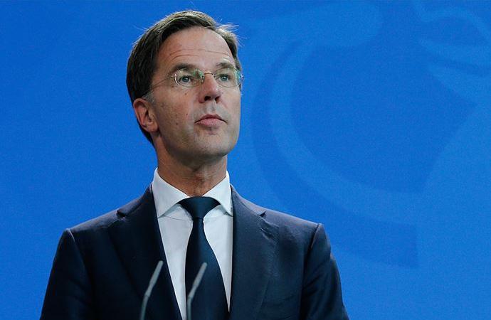 'Türkiyesiz bir NATO olamaz, doğu tarafımız açık kalır!'