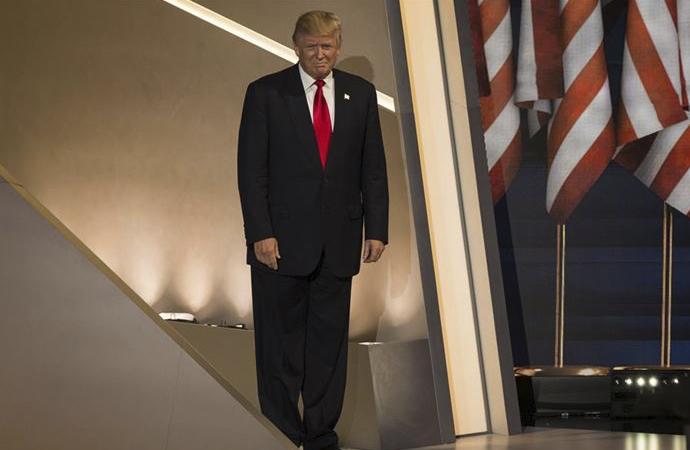 Trump 2020'deki G7 zirvesini kendi otelinde düzenleyecek