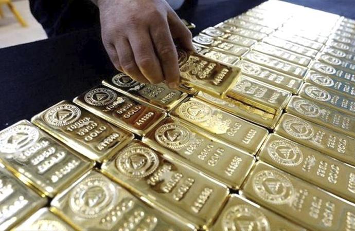 Fiyat artışından faydalanmak isteyenler 7 ton altın sattı