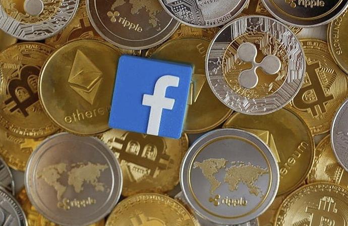 Bitcoin kripto para, Libra dijital para