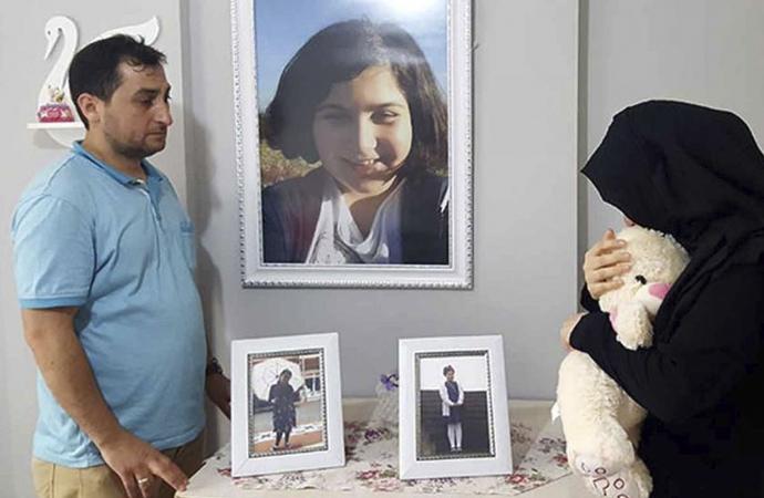 Rabia'nın ölümünden bir buçuk yıl sonra komisyon çalışmaya başladı