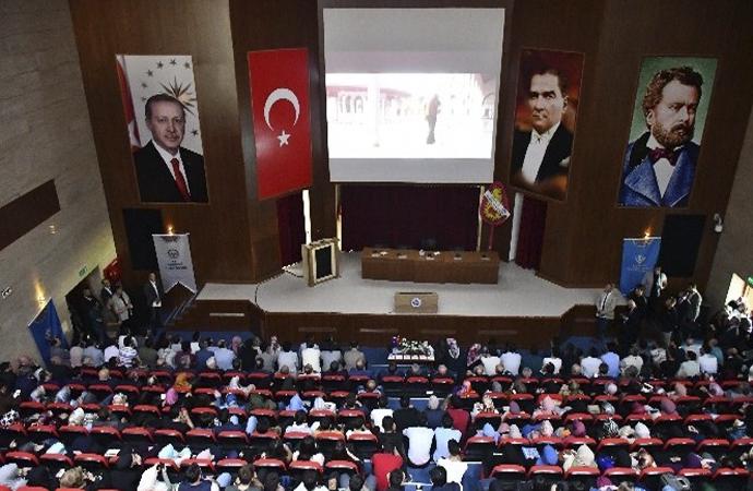 """Tekirdağ müftülüğünce """"Camiler ve Din Görevlileri Haftası"""" programı yapıldı"""