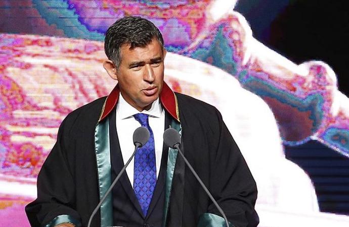 Feyzioğlu, Adalet Bakanı Gül'e teşekkür etti