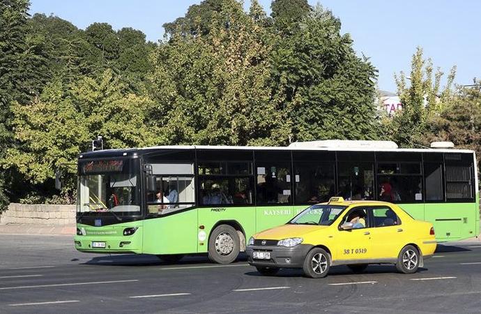 Özel araç yerine toplu taşıma araçlarını neden tercih etmeliyiz?