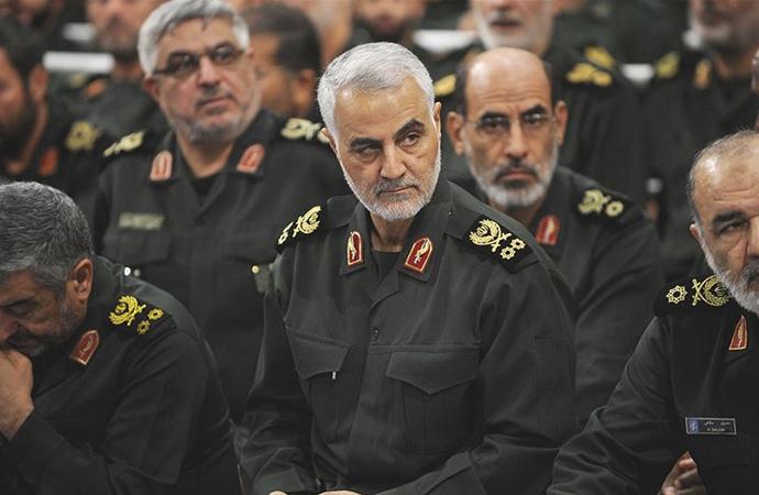 İran'ın 'Süleymani' hamlesi ne anlama geliyor?