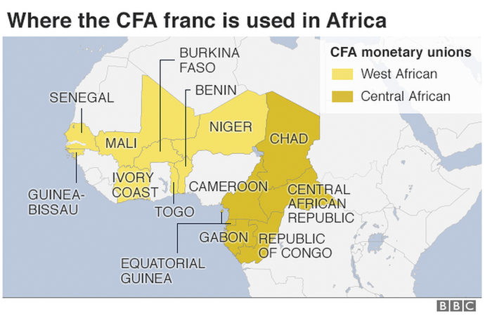 Fransa'nın Afrika'daki yeni nesil sömürgecilik stratejisi