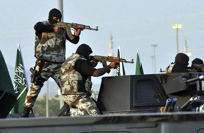 ARAMCO saldırısı ve Arabistan'ın güvenlik harcamaları
