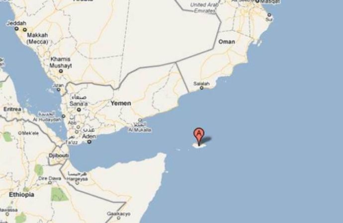 Sokotra adasında BAE'nin darbe girişimi önlendi