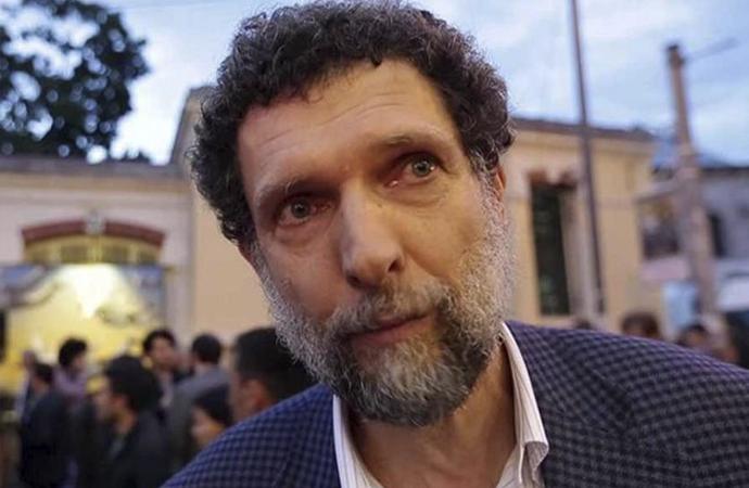 Kavala'nın tutukluluğu devam edecek